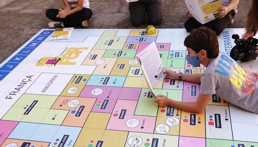 Més de 700 alumnes i 23 escoles de Catalunya s'aventuren a emprendre amb Futurs Emprenedors Rurals aquest curs 2020-2021