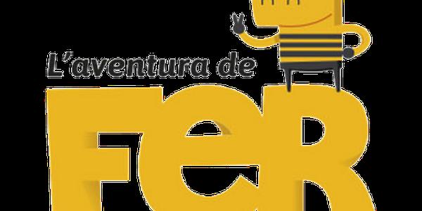 Presentació del projecte per a les escoles FER del GAL Noguera Segrià Nord